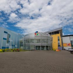 Daugavpils Olympic Centre