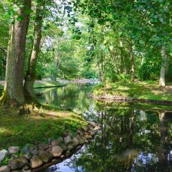 Palanga Botanical Park