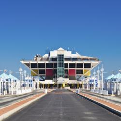 The Pier Aquarium