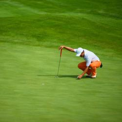 Al Maha Golf Club