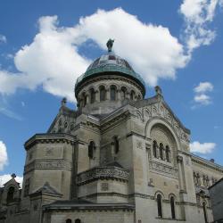 Basilica of Saint Martin