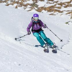 Lama Ski Lift