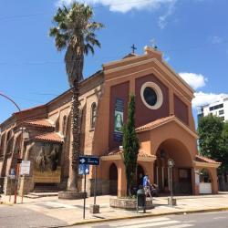 Nuestra Señora del Carmen Church