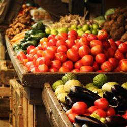 Calabar Watt Market, Calabar