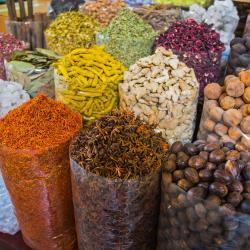 Manama Central Market