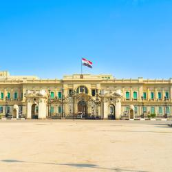 Palacio de Abdín, El Cairo
