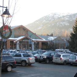 Whistler's Marketplace