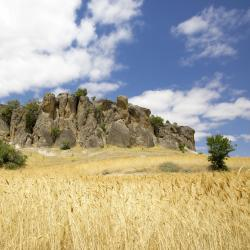 Klistra Antique City