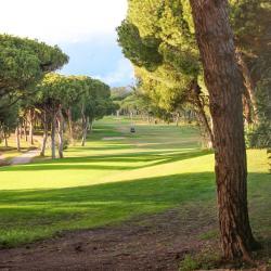 Campo de Golf The Old Course - Vilamoura