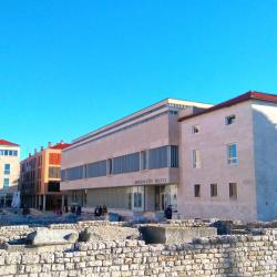 Zadar Archaeological Museum