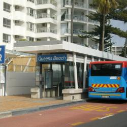 MyCiTi Station Queens Beach