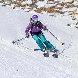 Jardin Alpin 3 Ski Lift