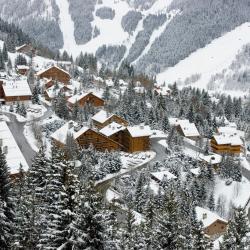 Doron Ski Lift