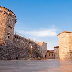 Krk Fortress