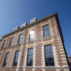 Muzeum etnograficzne w Leiden