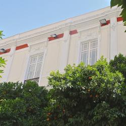 Museo Ebraico di Salonicco
