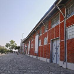 Thessaloniki Cinema Museum