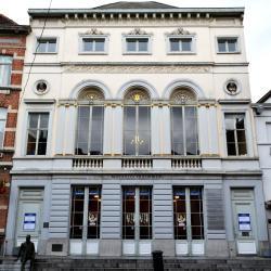 Minard Theatre