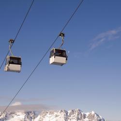 Rhodos 2 Ski Lift