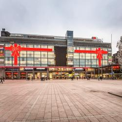 Kamppi Shopping Center & Bus Terminal, Helsinki
