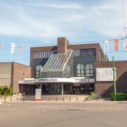 Konverentsikeskus Antwerp Expo