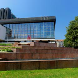 Lithuanian National Opera and Ballet Theatre