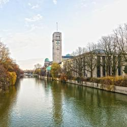 Deutsches Museum, Munich