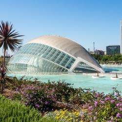 Città delle Arti e delle Scienze
