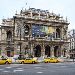 Teatro dell'Opera di Budapest