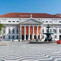 Dona Maria II National Theatre