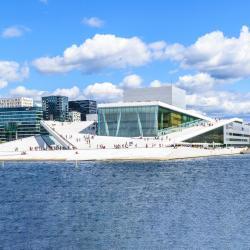 Norvegijos nacionalinis operos ir baleto teatras
