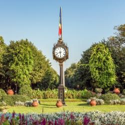 Giardini Cismigiu