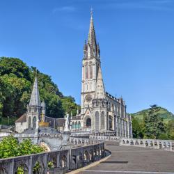 Sanctuaire de Notre-Dame-de-Lourdes