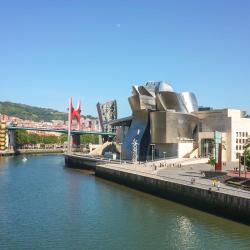 Museo Guggenheim di Bilbao, Bilbao