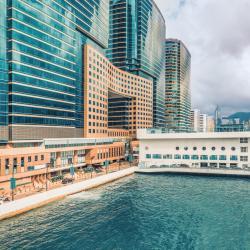 Harbour City, Hong Kong