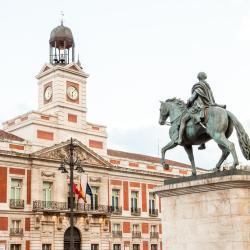 Trg Puerta del Sol