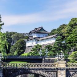 keizerlijk paleis Kokyo