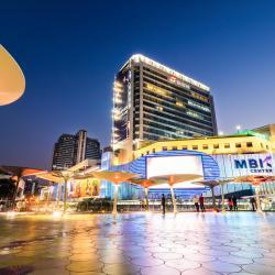 MBK 購物中心