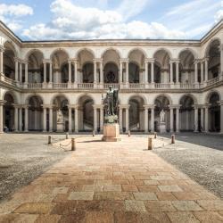 Pinacoteca di Brera (kunstgalleri)