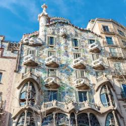ēka Casa Batllo