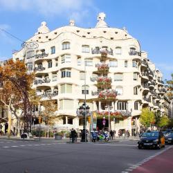 ēka La Pedrera