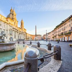 Plac Piazza Navona