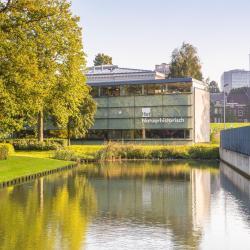 Naturemuseum Rotterdam