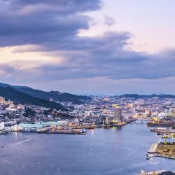 Nagasaki 10 hostels