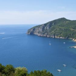Tuscany Coast 4 хостели