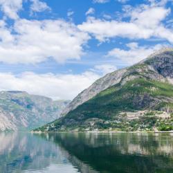 Hardangerfjorden 7 gjestgiverier