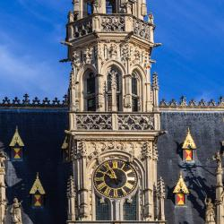 Vlaamse Ardennen 16 luxe hotels