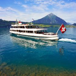 Lake Thun 35 hotels with a jacuzzi