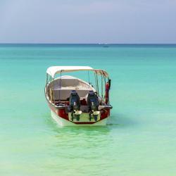 Isola di Barù 53 hotel vicino alla spiaggia.