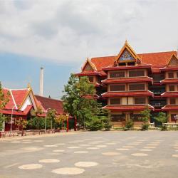 Pathumthani Province 32 apartmana